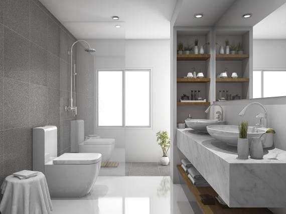 Bathroom Remodelling Ideas for a Successful Project