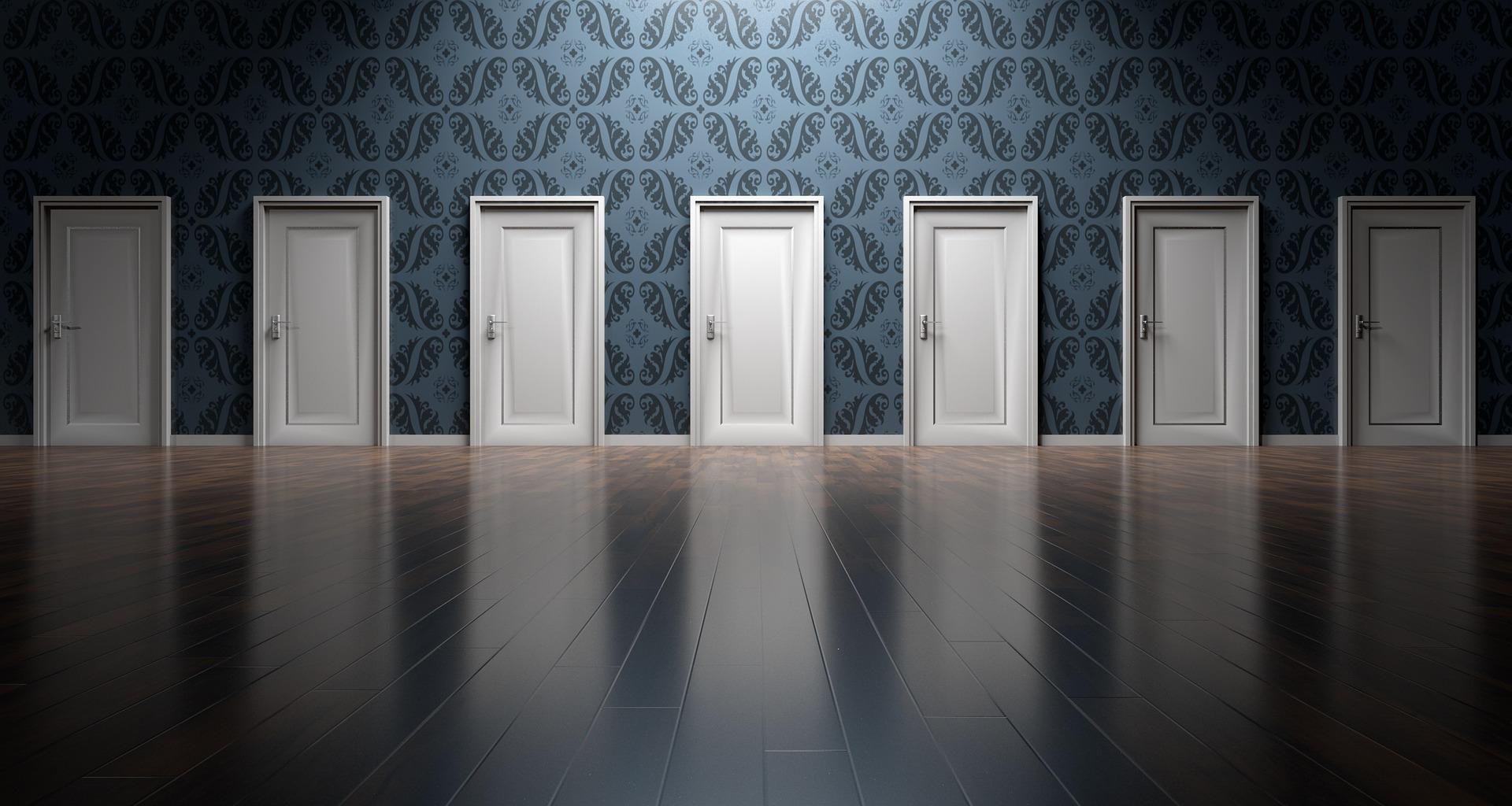 Door Trim Ideas You Need to Try