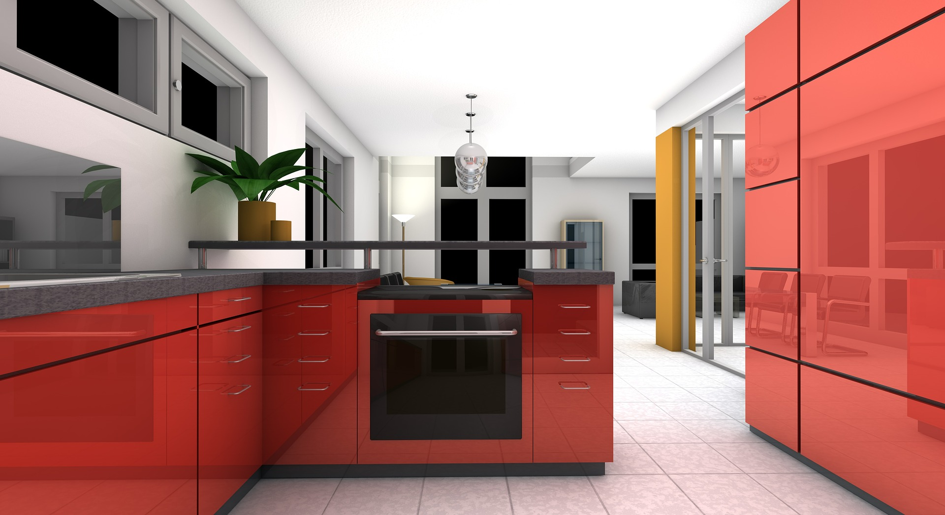 Things to consider before A Kitchen Remodel Project