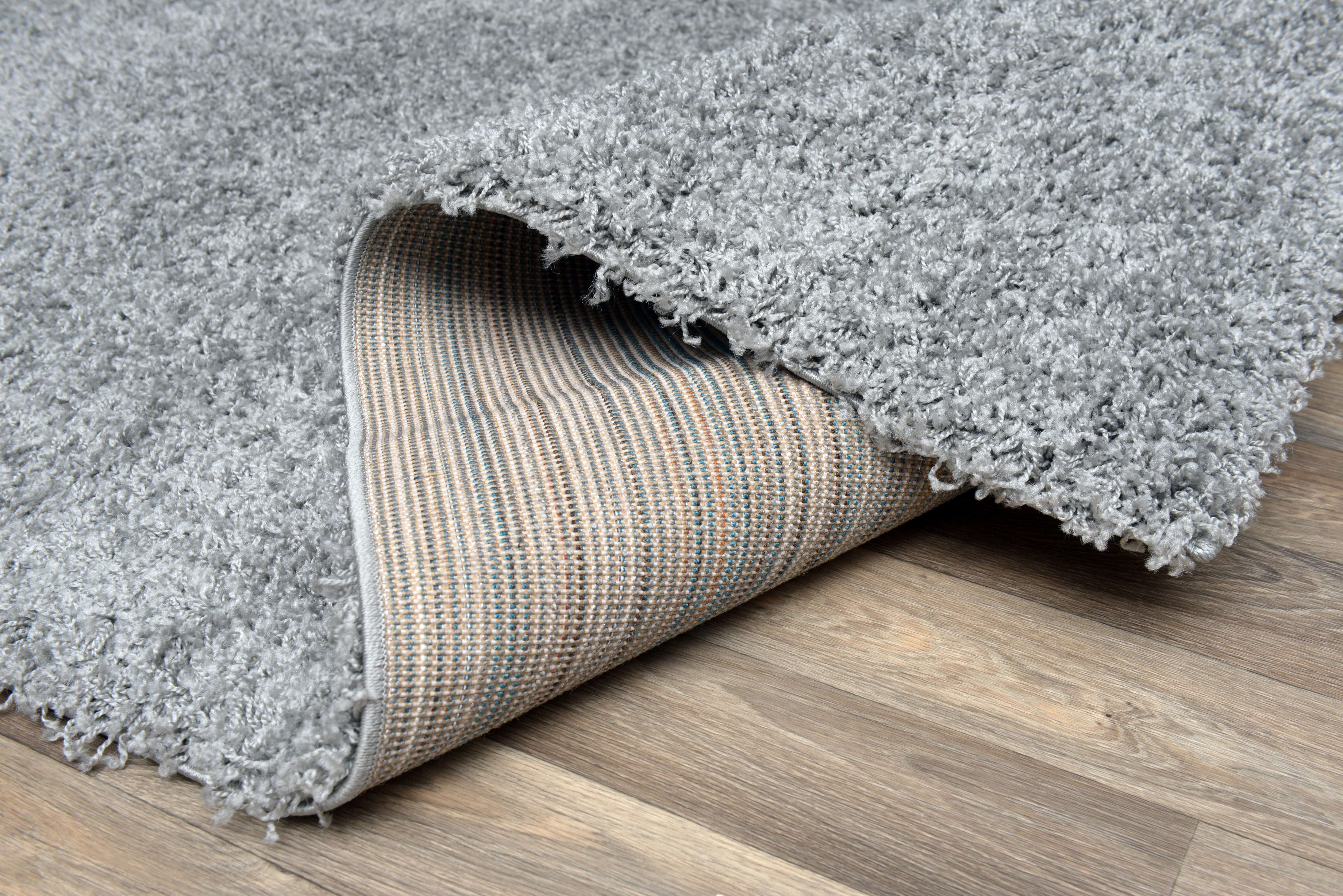 Steps in Carpet Installation