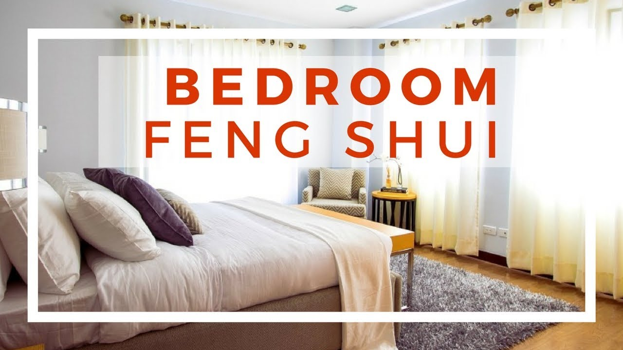 How Feng Shui affects your bedroom?