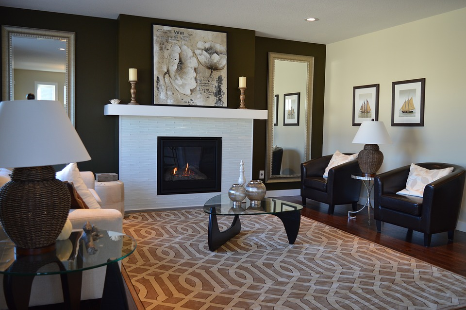 Tips in Decorating Your House With Warm Colors