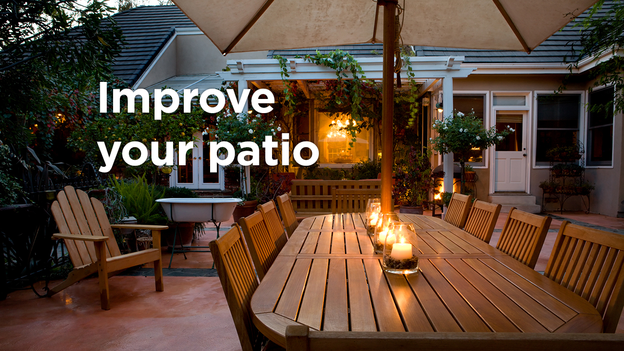 Ways to Improve Your Deck This Summer