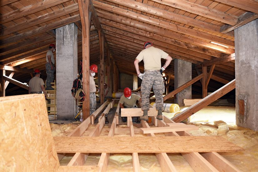 Checklist for Planning a Renovation