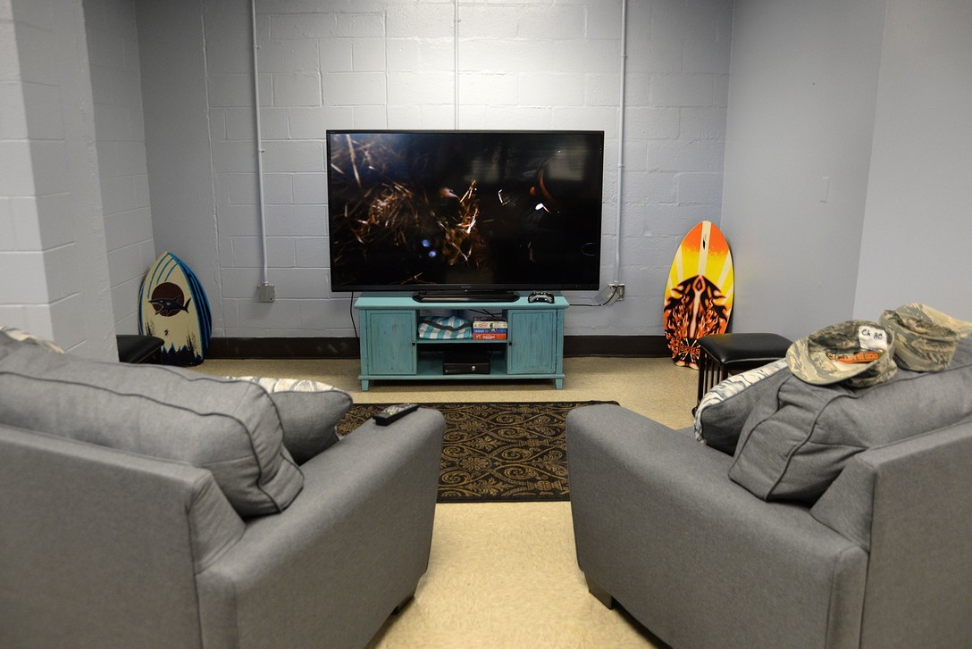 Designing the Perfect Entertainment Room