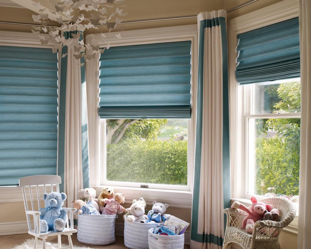 Nursery Window Home My