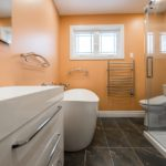 Bathroom Renovation Ideas: Industrial Loft Style