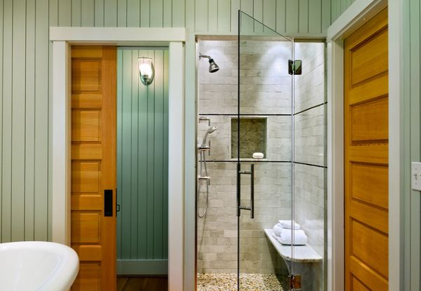 Everything You Need to Know About Glass Shower Enclosure