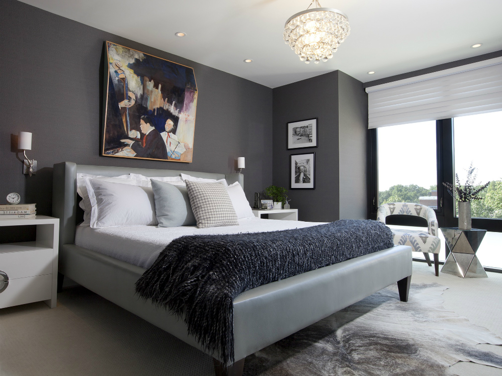 Spellbinding Ideas to Spruce Up Your Bedroom