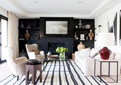 Ways to Change My Living Room Setup