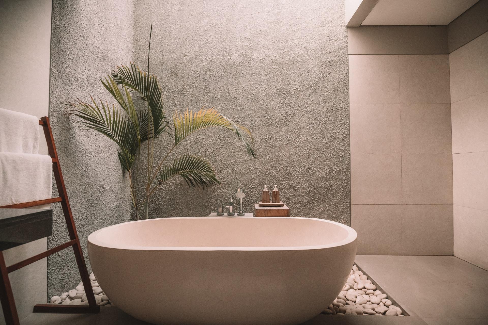 Best Ideas for a Provencal Bathroom Renovation