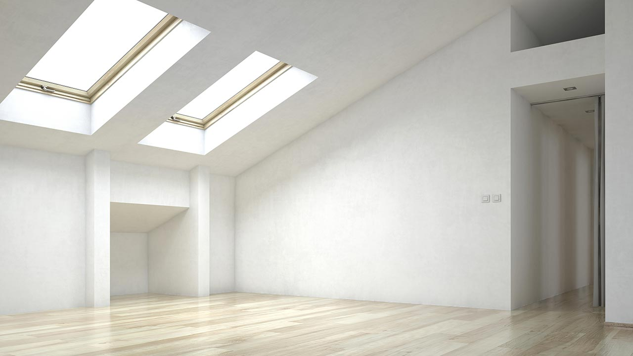 The Benefits of Skylights in Your Home