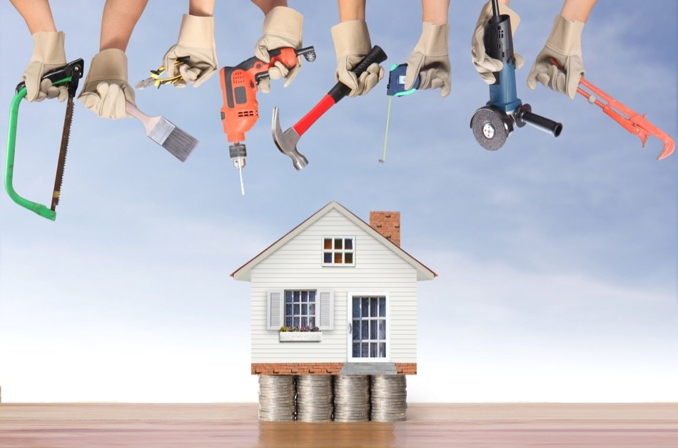 10 Home Improvements to Avoid