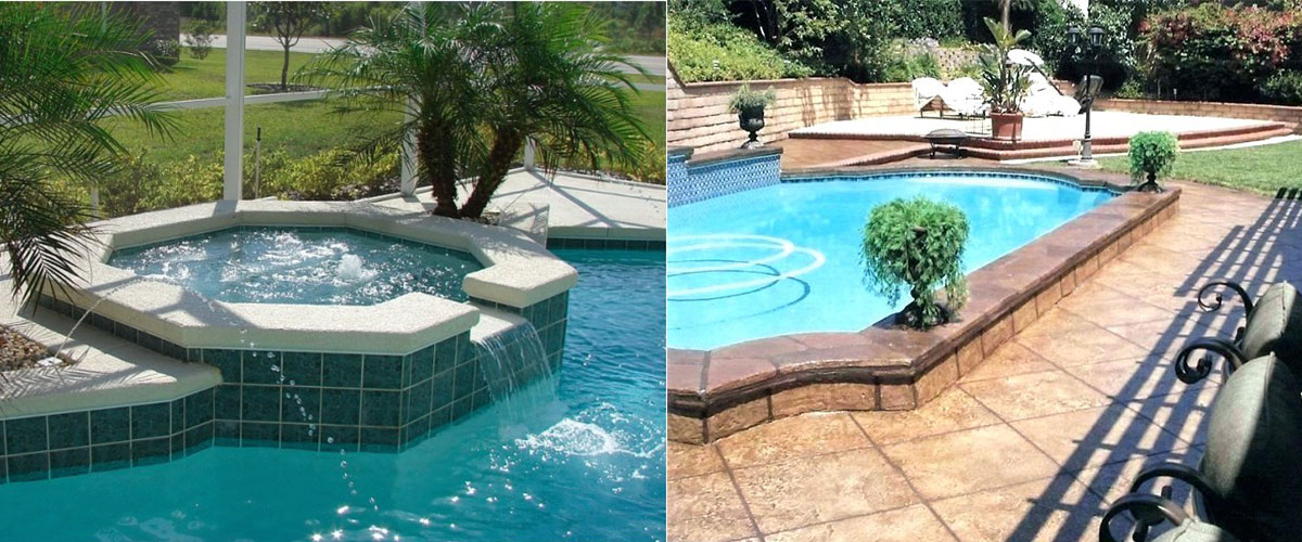 What Should I Look for When Renovating a Pool