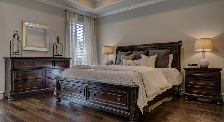 7 Questions to Ask Yourself Before Buying a New Bed