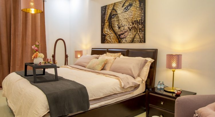 The Ultimate Guide for a Master Bedroom Makeover