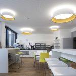 Renovation: Using Fiber Glass Cloth for a Damaged Ceiling