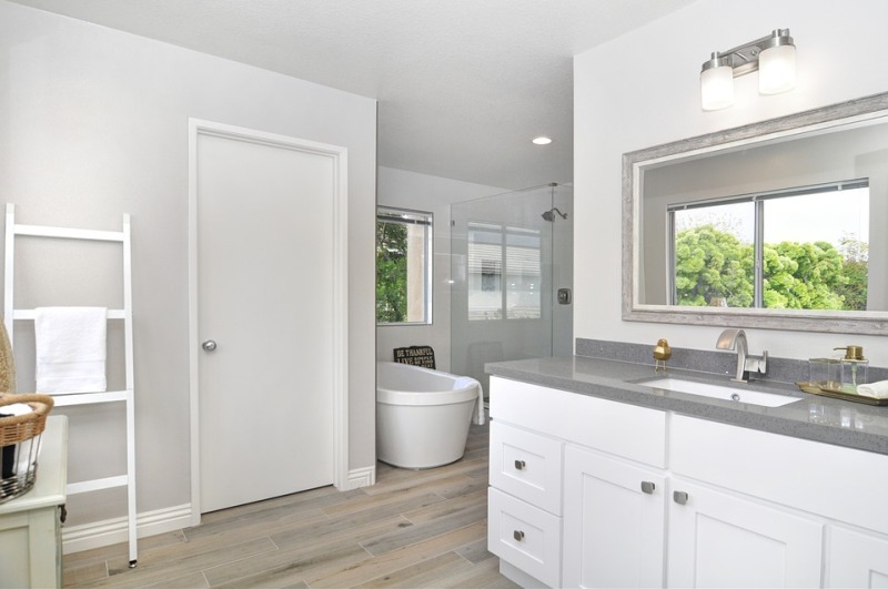 Monitoring the Construction of Your Bathroom