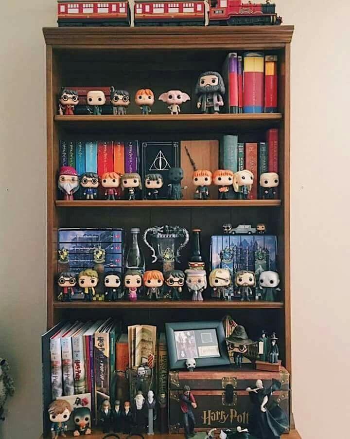 bookish items