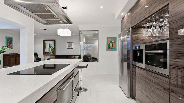 Ideas for a Sophisticated and Timeless Kitchen Style