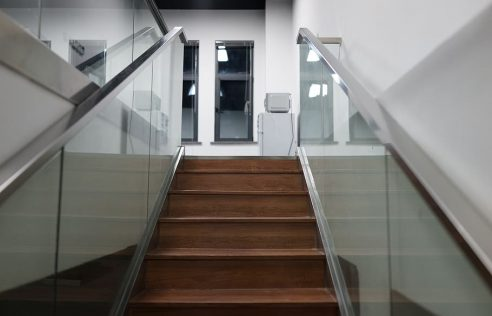 How to Choose Your Stair Cladding
