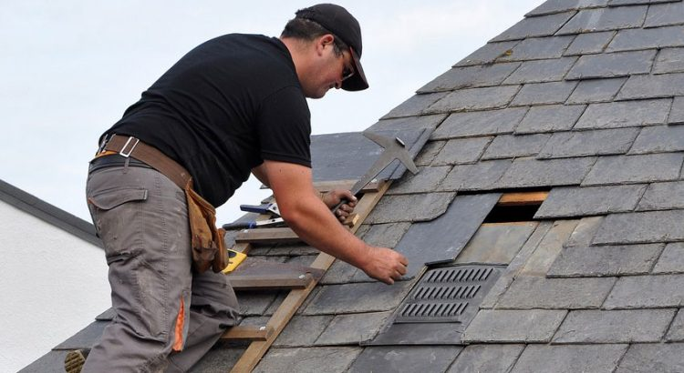 What Is Re-Roofing?
