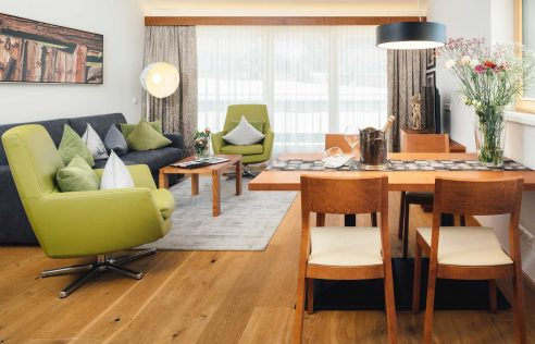 Which Flooring for Which Room? (Part 1)