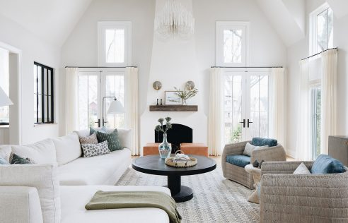 Don't Wait For Spring. 4 Winter Home Renovations To Start Now