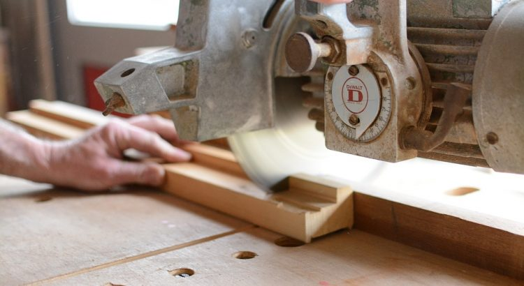 What is Interior Carpentry?